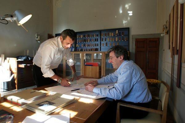 Il Centro Ricerche MAAM è il laboratorio dal quale nascono le idee, i prototipi e le novità del design Morelato