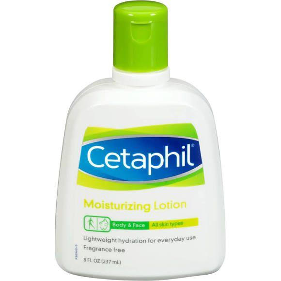 Cetaphil Travel Size Walmart
