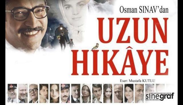 Osman Sınav'ın yaklaşık 10 yılın ardından hayata geçirdiği, Kenan İmirzalıoğlu ve Tuğçe Kazaz'ın başrollerini oynadığı, yaşanmış uzun hikayesi