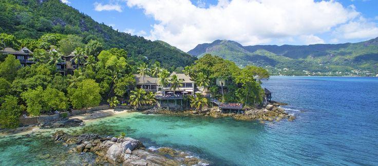 Hilton Seychelles Northolme Resort & Spa 5* #travelboutique #sejseli #hotel #putovanje #firstminute