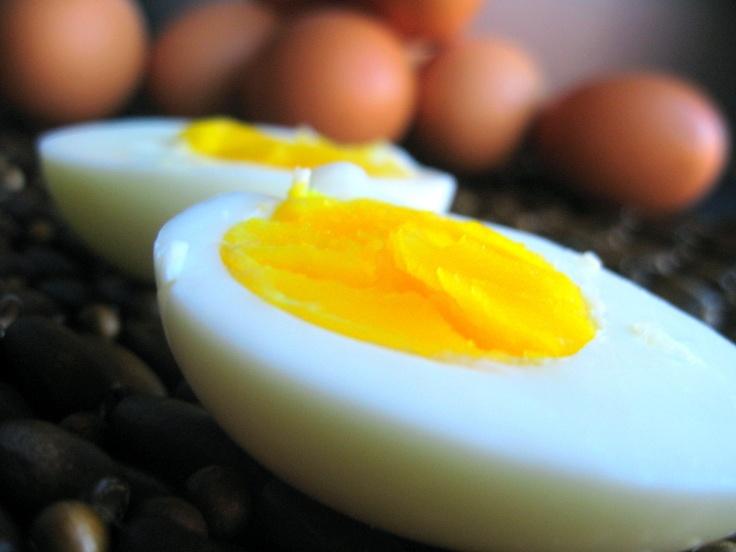 Trucos de cocina: Cómo cocer bien los huevos