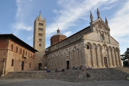 **Duomo Cattedrale di San Cerbone, Massa Marittima - TripAdvisor