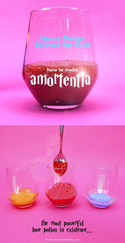 22+ Amortentia potion ideas