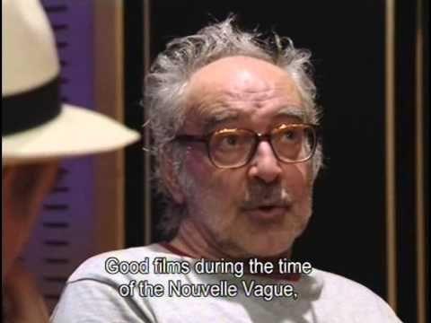 Alain Fleischer, Morceaux de conversation avec Jean-Luc Godard