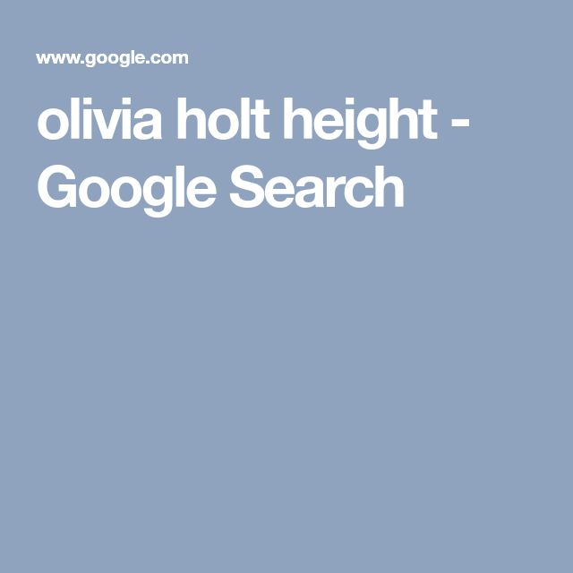 olivia holt height - Google Search