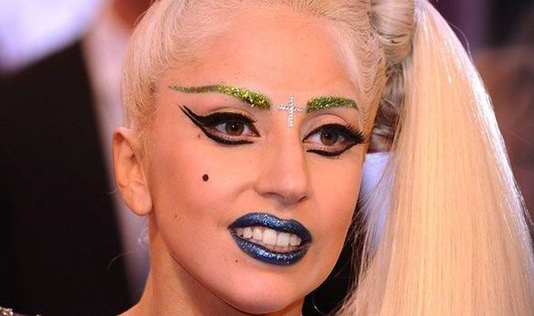 Celebrities' bizarre beauty secrets range from fish eggs to leeches    Lady Gaga's make-up artist uses Sellotape to remove the stars glittery eye make-up