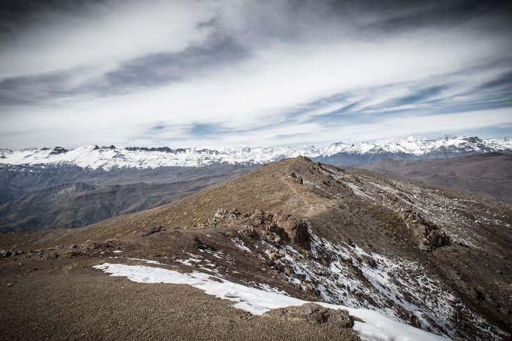 Cerro Provincia, Santiago, Chile