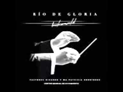 Centro Mundial de Avivamiento - Río de gloria (instrumental) (album comp...