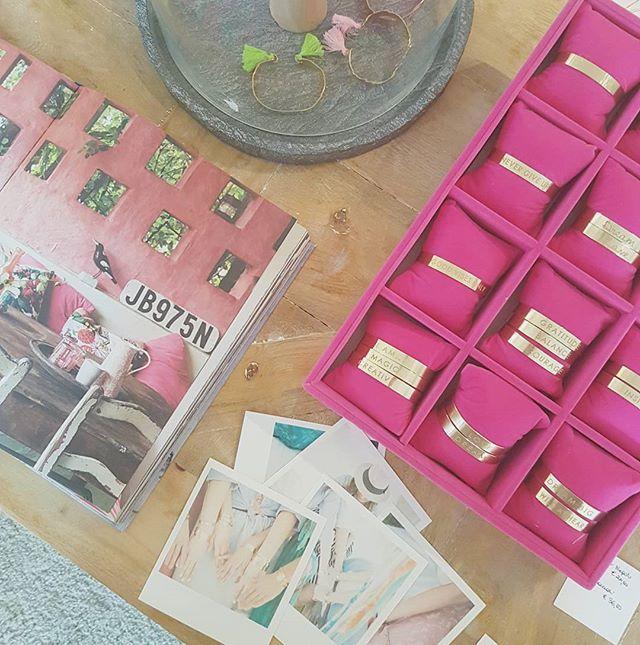 #moijejouelab #temporaryatelier #inspo #pinkpower #pinkmood #handmade #handmadewithlove
