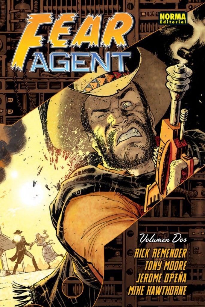 EL ESPERADO FINAL DE LA GRAN SERIE DE AVENTURAS DE RICK REMENDER Heath Huston no es más que un cateto de Texas, alcohólico, violento y malhablado. Bueno, y también un exterminador de plagas espacial. En sus viajes por el espacio a bordo de su nave con inteligencia artificial Annie, Huston se enfrentará a... http://www.normaeditorial.com/blog/?p=9938 http://rabel.jcyl.es/cgi-bin/abnetopac?SUBC=BPSO&ACC=DOSEARCH&xsqf99=1751404