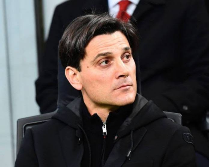 Sevilla set to appoint Vincenzo Montella as new coach