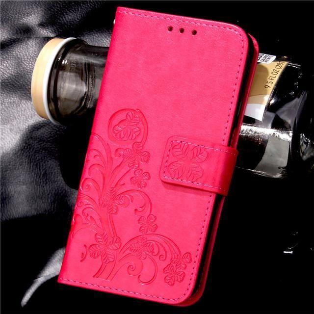 Phone Case S3 Mini i8190 Flip Case S3 i9300 Wallet For Samsung Galaxy S3 Mini / S 3 Neo/Duos