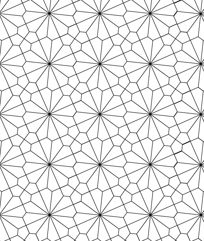 Tessellation patterns for kids tessellation templates for Tessellating shapes templates