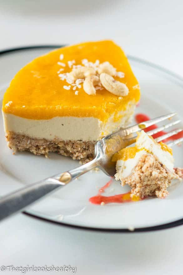 Healthy Dessert Recipe