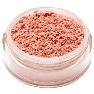 CREAMY blush. Pale neutral velvet peachy pink with a faint satin finish. Delicate, subtle and luminous, it looks good with everything! Easy to match and blend, it's perfect for beginners as well. Also looks great as a nail varnish or eyeshadow.  #nevecosmetics #blush #crueltyfree #makeup #cosmetics #love #animals #pink #peach #velvet #satin