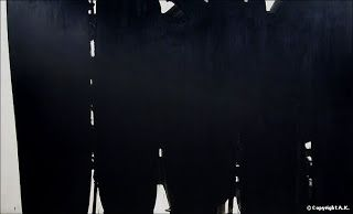 Pierre Soulages, 1968