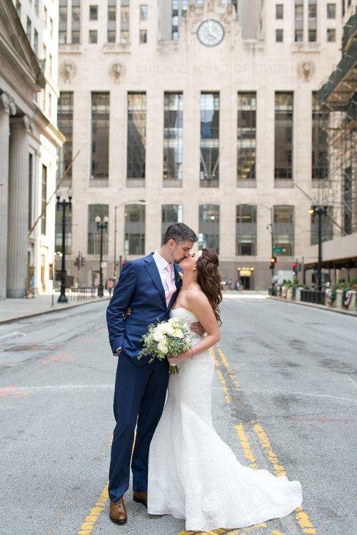 #FabFloraChicago Christy Tyler Photography, Bride, Groom, Bouquet, Pastel Wedding, Summer Wedding, Chicago Wedding, Chicago Florist, Wedding Flowers.