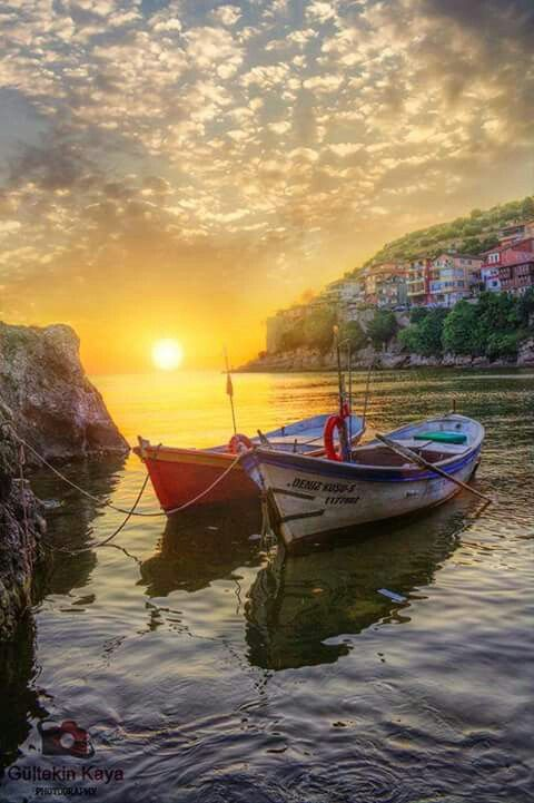 Amasra - Türkiye / Turkey / Turska