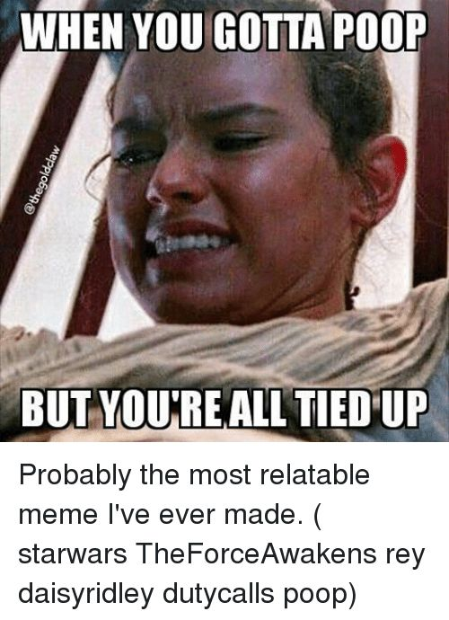Image result for when you poop meme