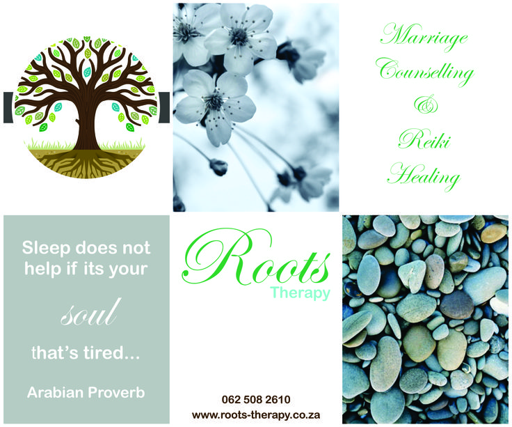 Planning your big day? Have you planned for the day after? A lot of thought and effort is placed into the wedding day, but how much thought has been placed into the day after the honeymoon? PREPARE yourselves for an ENRICHED marriage! Roots Therapy are offering 25% discount during August & September 2017