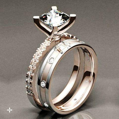 Custom bridal set!