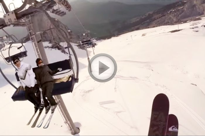 You might not know who Candide Thovex is now, but trust me, by the time you finish this article, you will probably be more than a little in awe of him. His latest videois averaging 1.5 million hits a day and counting since going live last week. It could easily be the single best action spots video we'll see all year. Today, I'll break down why I think it's so successful, and how we can apply the same techniques to our own work.