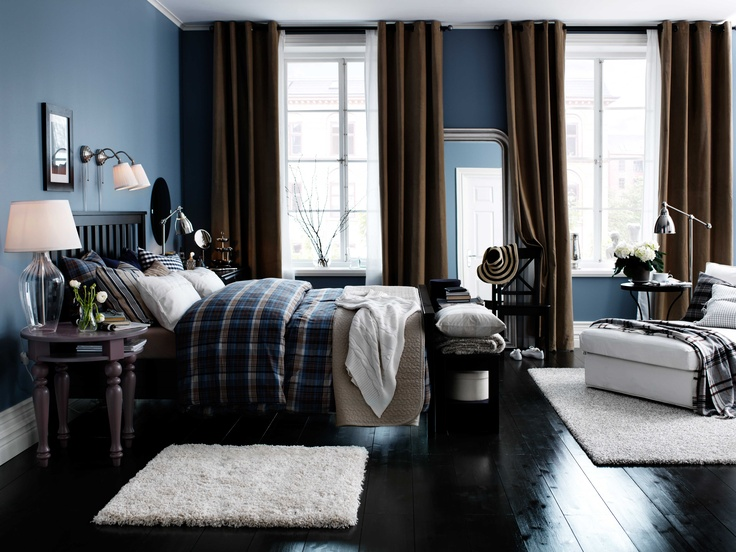 17 best images about ie on pinterest blue walls brown dresser and ikea catalogue. Black Bedroom Furniture Sets. Home Design Ideas