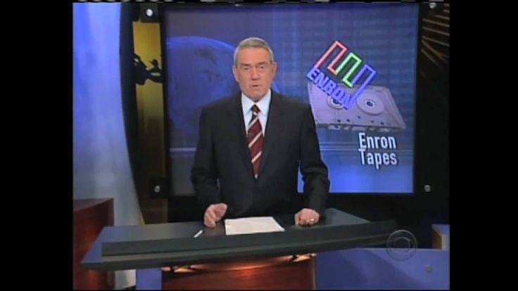 Enron Scandal (Emmy Award)