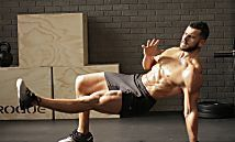 Use these cardio movements to wipe out calories and get seriously lean