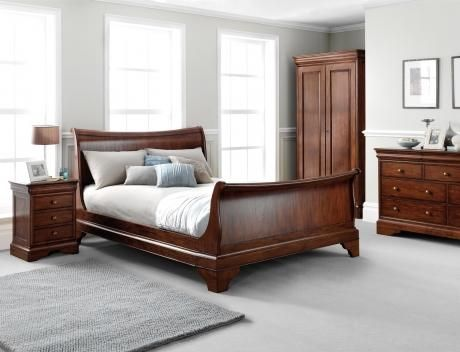 Hoopers Selection of beds available in Tunbridge Wells Willis & Gambier Bed