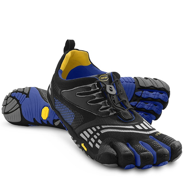 vibram five fingers komodo sport uk tv