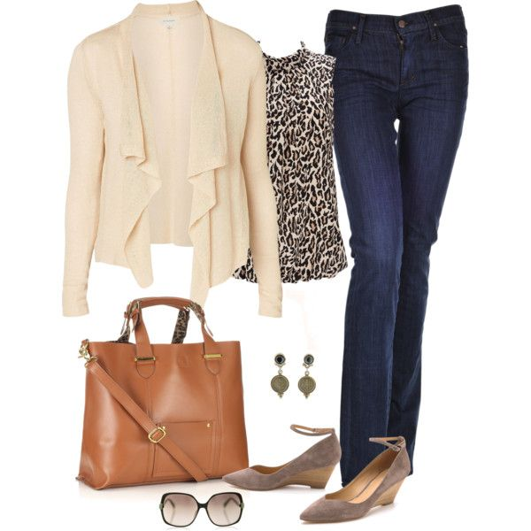 """Tame Animal"" by fiftynotfrumpy on Polyvore"