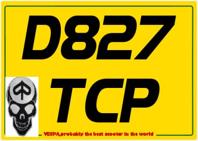 A1 Show Plates – Bike Number Plates and Car Number Plates Online