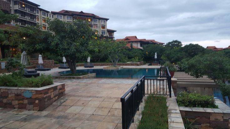 Zimbali holiday resort