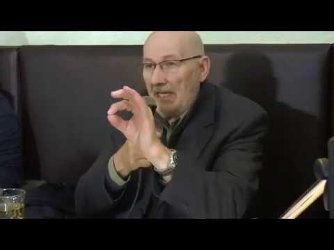 Horst Mahler _ 2. Vortrag vom 09.01.2017 - YouTube