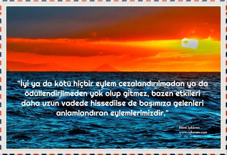 http://www.isikoren.com/eylem/ #insan #yaşam #hayat #özlüsöz #motivasyon #başarı