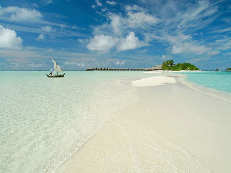 Top 10 island beaches for unplugging
