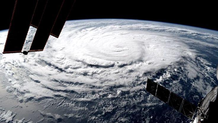 NOTICIAS ALTERNATIVAS: Futuras Catástrofes Climáticas, Guerra Rusia, Sol...