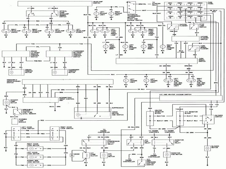 Honda Cx500 Wiring Diagram Further Lincoln Continental