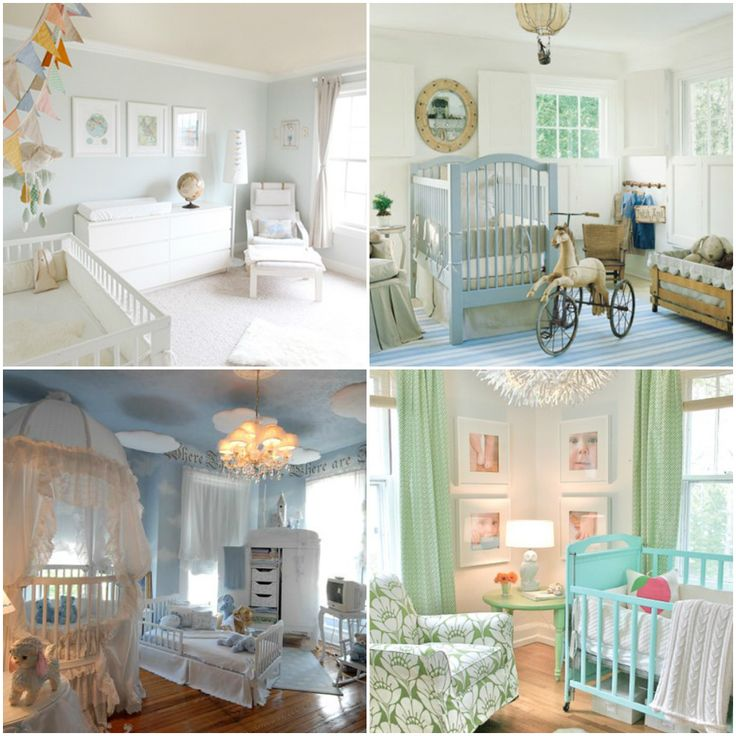 Nurseries That Inspire