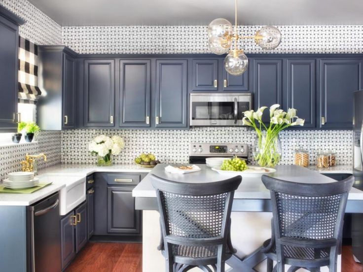 79 Great Overwhelming Kitchen Rta Cabinets How To Reface ...