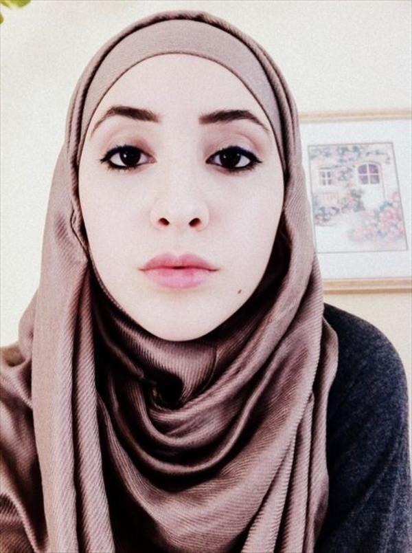 Arab Hijab Styles and Gulf Hijab Fashion   Hijab 2014