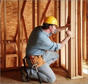 Knowledge of measurements and mathematical skills are used in the job to make objects precisely how it is supposed to be made.    http://www.squidoo.com/online-carpentry-course