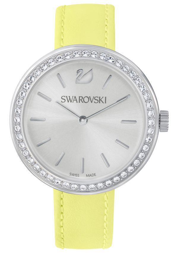 Relógio Swarovski Day Time