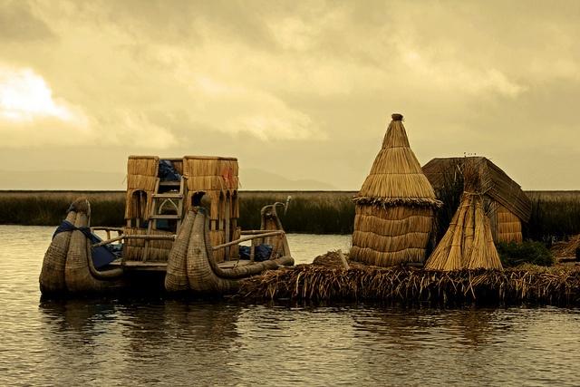 29 Best Floating Village Images On Pinterest