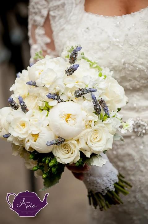 Pretty BouquetBridal Bouquets, Wedding Bouquets, Frumoa Nunti, Pretty Bouquets, Flower Inspiration, Mai Frumoa, Bouquets Ivory, Endless Bouquets, Purple Flower