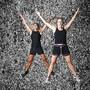 Simpel en intensief: Bodyattack. Sporten, zweten en uitleven bij Fit2Move op deze efficiënte Les Mills les.