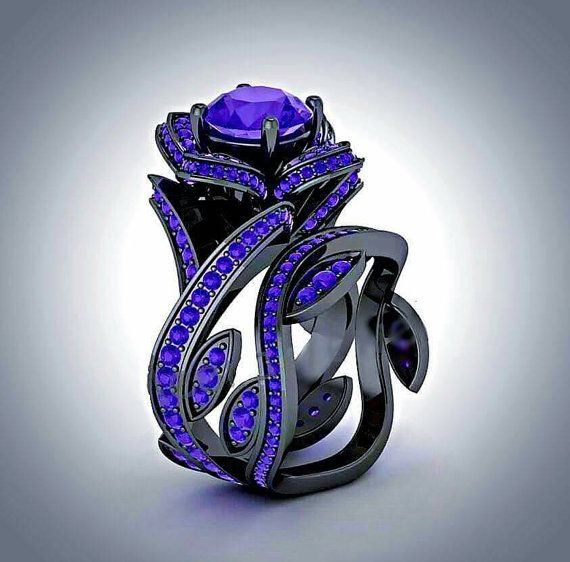 maleficent inspired ring that i really want as a wedding ring more than most others