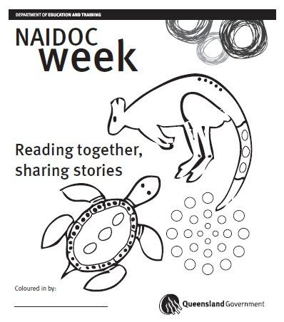 NAIDOC Week Artwork