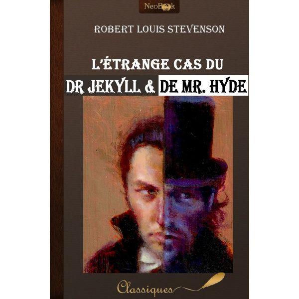 En guise de trésor, le Docteur Jekyll parvient à mettre au point une mixture louche qui lui permet d'être tour à tour ange ou démon. Au fil de lettres et de meurtres mystérieux, l'avoué Charles Utterson enquête sur la liaison étrange qui semble unir Edward Hyde et le Docteur Henry Jekyll.